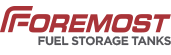 Foremost Fuel Storage Tanks Logo