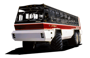 Foremost Off Road Terra Bus