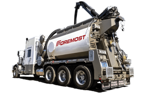 Foremost 2000 Vac Truck