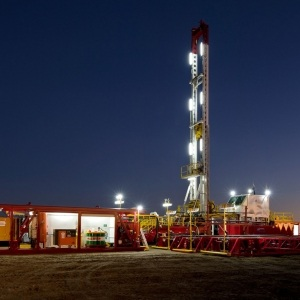 Foremost Explorer Series Drill Rig