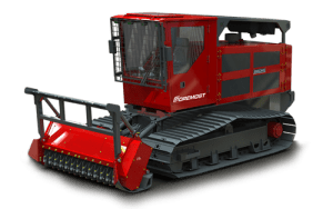 Foremost FM-275 Forestry Mulcher