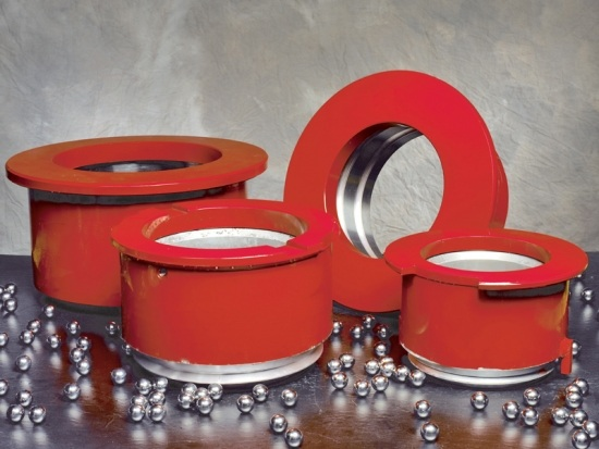 Rotary Deck Bushings rotary deck bushings Rotary Deck Bushings ROTARY DECK BUSHINGS
