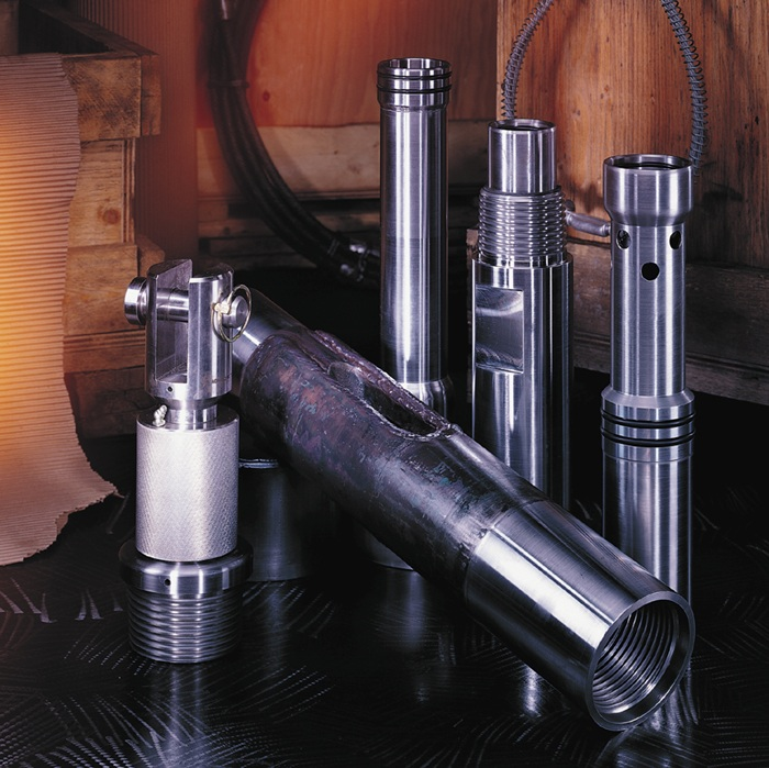 reverse circulation drill pipe mining & drill tooling Mining & Drill Tooling RevCirc 03 150 23in