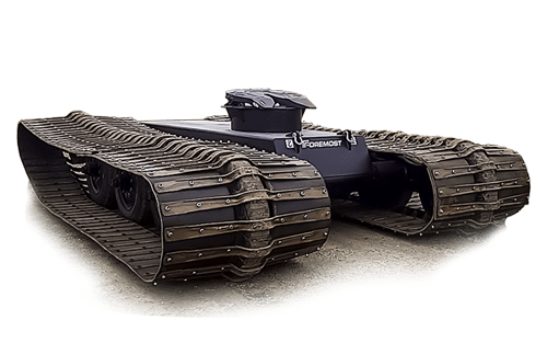 Tracked Trailer tracked vehicles Tracked Vehicles Tracked Trailer