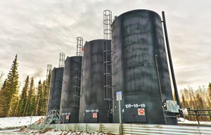 Industrial Tank Manufacturers - Shop Fabricated Tanks tanks Tanks SHOP FABRICATED TANKS SMALL