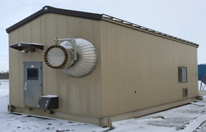 HORIZONTAL SEPARATOR Pre-owned Pre-owned separator thumb