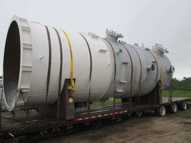 Thermal Spray Aluminum
