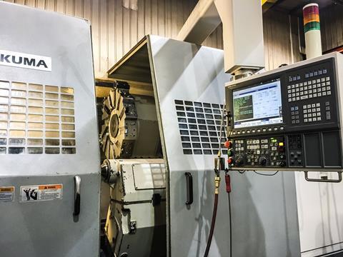 Foremost Announces Major Machine Shop Expansion IMG 3292e