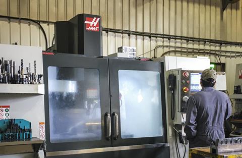 Foremost Announces Major Machine Shop Expansion IMG 3298e1